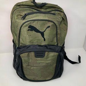 NWOT Puma Bookbag